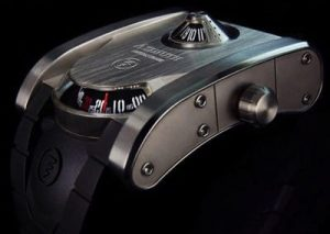 AZIMUTH WATCH COMPANY SINGAPORE'S LUXURY WATCH MANUFACTURER