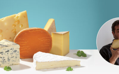 "First-Ever Cheese Pairing Livestream Infused With ""Shiok"" Flavours"