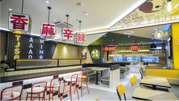 Tamjai Samgor Singapore Launches First Loyalty Programme Across All Three Outlets
